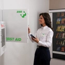 Zee medical first aid program