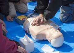 learn CPR with our Medic training class, zee medical sacramento, zeesac