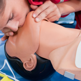 AED Best practices from Zee Medical